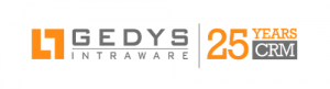 GEDYS_Intraware_Logo