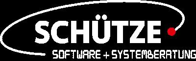 Schütze Software & Systemberatung Rostock Logo